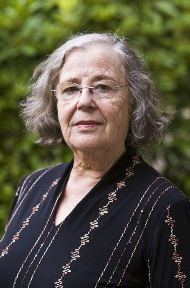 Helena Villar Janeiro, en una imagen de