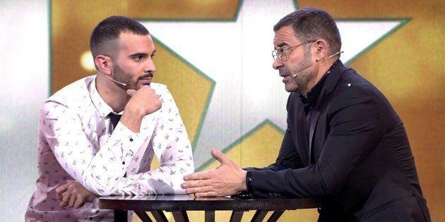 Críticas a Jorge Javier Vázquez por justificar el machismo de Suso en 'GH
