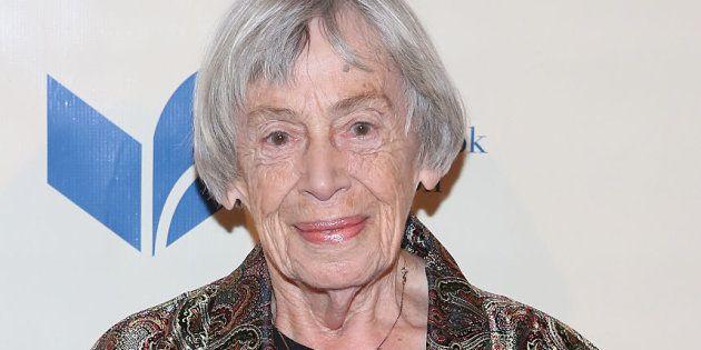 Ursula K. Le Guin en
