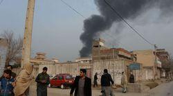 Al menos dos muertos en un ataque a la ONG Save the Children en
