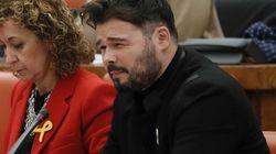 El tuit de Rufián sobre la confesión de Ricardo Costa y los votantes del PP que muchos