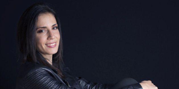 Silvia Barrera:
