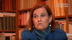María Elósegui, nueva jueza del Tribunal Europeo de Derechos