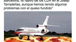 Cachondeo en redes con el nuevo nombre del Aeropuerto del Prat de