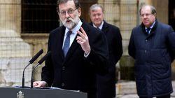 La oposición señala a Rajoy por la corrupción del PP de