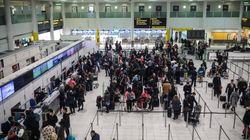 El aeropuerto de Gatwcik vuelve a suspender su actividad por otro dron