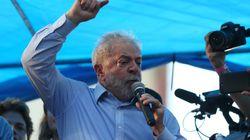 Condena unánime de la justicia brasileña a Lula da Silva a 12 años de