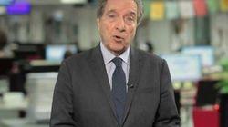 La demoledora crítica de Gabilondo tras anunciar Rajoy que quiere repetir como