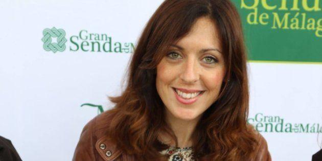 Marina Bravo, en una foto difundida en su cuenta de