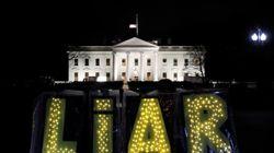 El Gobierno de Estados Unidos inicia el tercer cierre parcial de 2018 por falta de