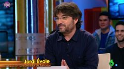Jordi Évole cuenta en 'Zapeando' cuál fue el punto de inflexión que cambió