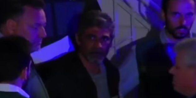 Bernardo Montoya, autor confeso del asesinato de Laura