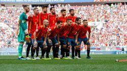 Estupefacción entre la afición por el premio que ha dado la FIFA a España: