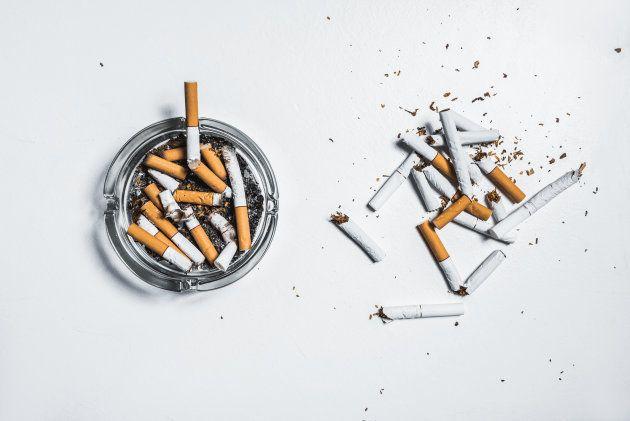 Fumar: un hábito que no vale la