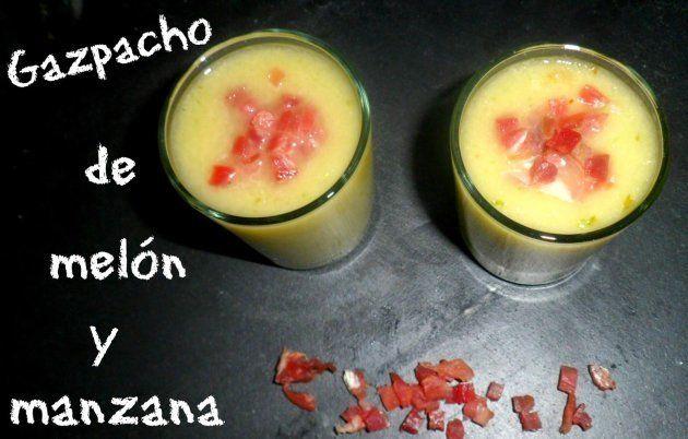9 (+1) recetas saladas con frutas de verano que no son