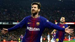 El Barça pasa a semifinales de Copa del Rey tras imponerse al Espanyol