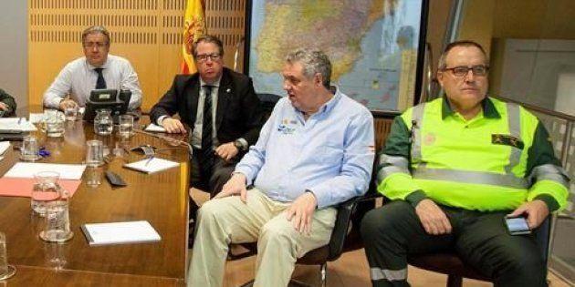 Cachondeo general con un tuit que compara un gabinete de crisis español con uno