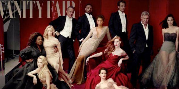 El flagrante error de Photoshop en la portada de 'Vanity
