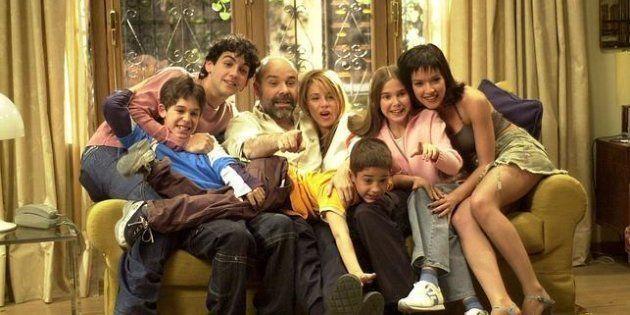 Hace 10 años del final de 'Los Serrano' y todavía hay cosas que no sabes de la