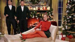 El villancico feminista de Miley
