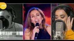 Críticas a TVE por no emitir un especial en Nochebuena por su contenido