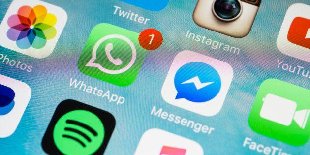 La sentencia sobre los audios de WhatsApp con la que te vas a