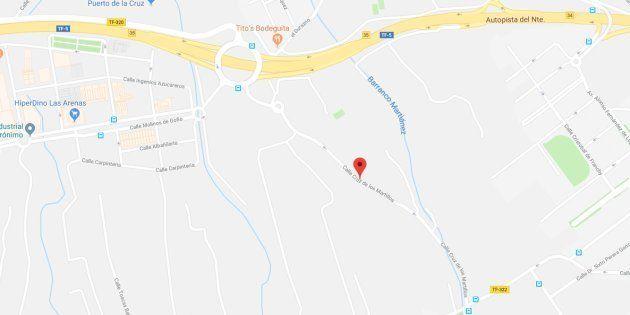 Localizan muertos a un matrimonio y a sus dos hijos en La Orotava