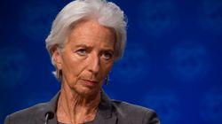 El FMI alerta: la guerra comercial de Trump pone en peligro la economía