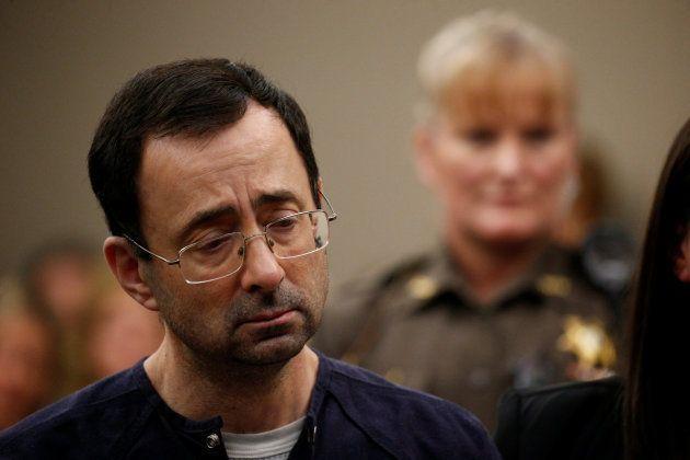 La condena de Larry Nassar, una victoria para la resistencia de las mujeres ante los abusos