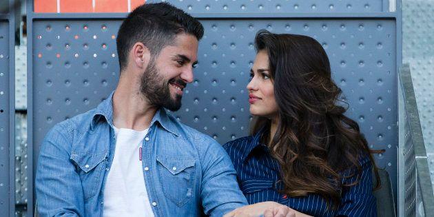 Isco triunfa en Instagram con esta foto íntima junto a Sara Sálamo en Nueva