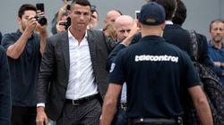 Así ha sido la presentación de Cristiano Ronaldo con la