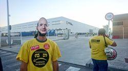 Los trabajadores de Amazon van a la huelga en su día más importante: el Prime