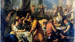 Saturnalia, la desenfrenada macrofiesta romana que dio origen a la