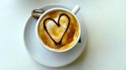 Seis motivos por los que deberías beber café a