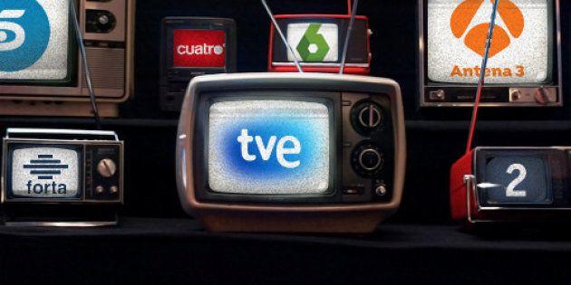 Cómo se miden las audiencias de televisión: así funciona un