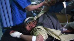 48 muertos en un ataque a un viceministerio en