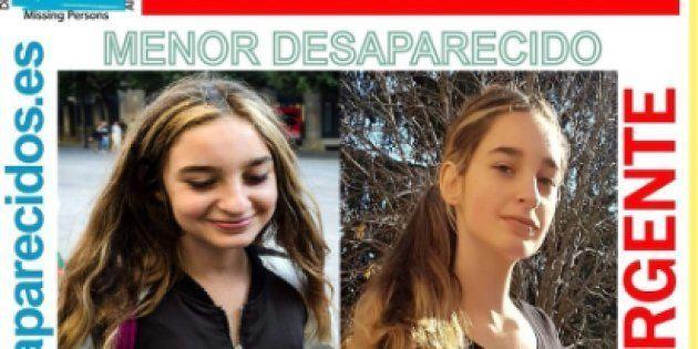 Desaparecida en Navarra una joven de 15