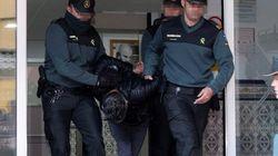 Trasladan a la novia de Bernardo Montoya a otra zona de la cárcel tras tratar contactar con