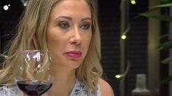 Esta mujer explota ante las pullas de su cita de 'First Dates':