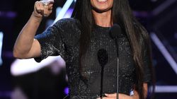 El recadito de Demi Moore a Bruce Willis sobre su fallido