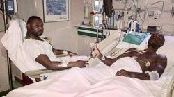 La ONT concluye que el trasplante de Abidal se realizó conforme a la