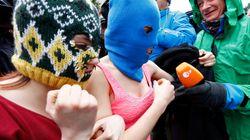 Doble condena del Tribunal Europeo de Derechos Humanos a Rusia: por su trato a las Pussy Riot y por la mala investigación del...