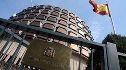 El Constitucional acuerda suspender la investidura de Puigdemont sólo si es a