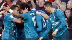 Ronaldo, 'cazado' haciéndole ESTO a Marcelo tras un