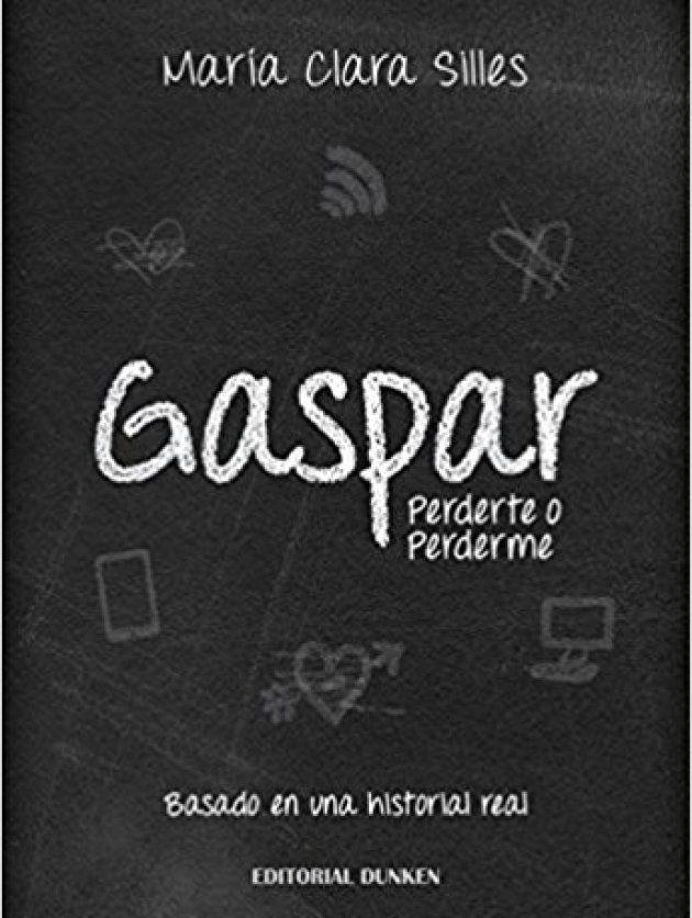 'Gaspar Perderte o Perderme', un libro sobre 'bullying' y el (des)amor