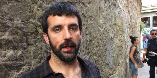 Jordi Borràs, tras la