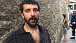 Un fotógrafo es agredido en Barcelona por un policía de paisano al grito de