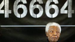 Los diez grandes hitos en la vida de Nelson Mandela que tienes que