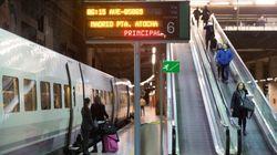 Una avería impide circular al AVE Castellón-Madrid seis días después de su
