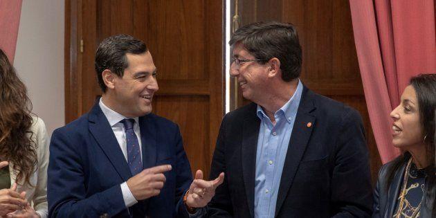 Moreno y